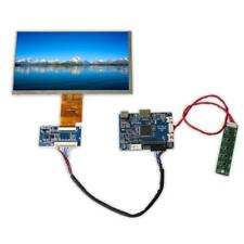 7 inch HDMI LCD Screen Display 1024x600 IPS Capacitive For Raspberry Pi PS3 xbox