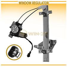 1pc Rear Right Power Window Regulator w/ Motor Assy Fit Century/Regal/Intrigue