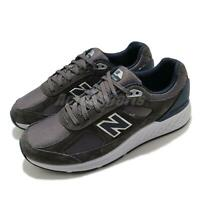 New Balance 1880 Wide Grey Navy Men Casual Lifestyle Shoes Sneakers MW1880D1 2E