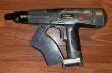 Senco Duraspin Cordless 144v Screw Gun Ds202 14v 144 Volt Fastship Lk