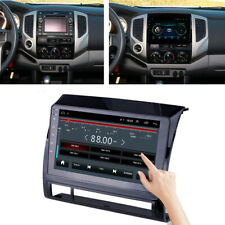 For TOYOTA TACOMA/HILUX 2005 - 13 Car Radio Android 8.1 GPS 2+32G 9inch + Camera