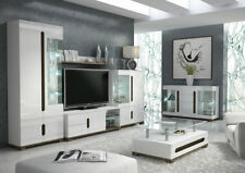 MDF/Chipboard Contemporary Entertainment Centres & TV Stands