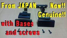 pair of Technics SL-1200/1210 mk2 mk3 mk5 Dustcover Hinge set C BrandNew Genuine