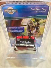 PetSafe Rf-275 Stubborn Dog In-Ground Fence Receiver Collar