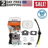Carburetor Kit Echo GT PE200 SRM210 SRM210SB GT200R GT225 Weedeater Trimmer Part