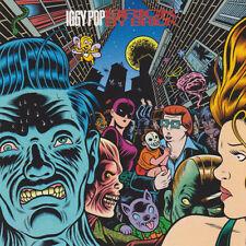 CD - Iggy Pop - Brick By Brick - CDVUS 19