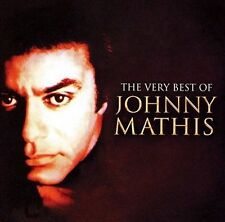 Very Best of Johnny Mathis [BMG Import] by Johnny Mathis (CD, Jan-2006, BMG (distributor))