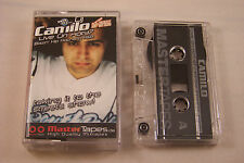 DJ CAMILO - TAKING IT TO THE STREETS SHOW / LIVE ON HOT 97 TAPE (MASTERTAPES)
