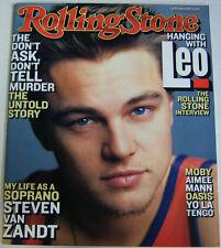 Rolling Stone Magazine Dylan & Petty July 1986 101812R1