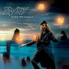King of Fools [EP] [EP] by Edguy (CD, Feb-2004, Nuclear Blast)