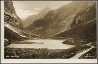 Norwegen Norge ~1920 Norangdal Norman Photo in Hamar
