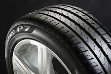 4 x Nagelneue Sommerreifen 205/55R16 91W Pirelli P7 Cinturato NEU!!