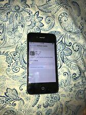 Apple iPhone 4 - 8GB - Black Sprint (CDMA)