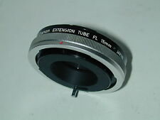 CANON FL BAGUE MACRO EXTENSION 15 mm photo photographie