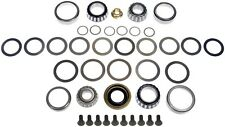 Differential Bearing Kit Front,Rear Dorman 697-109