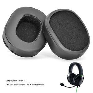 Ear pads Replacement cushion for Razer blackshark V2 / V2 X / V2 PRO Headphones