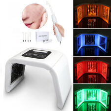 PDT Skin Care Rejuvenation Photon LED Light Photodynamic + Facial Spot Remover