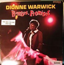 Dionne Warwick-Promises Promises LP