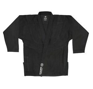 IKKEN Shoshin Premium S-550 Brazilian Jiu Jitsu BJJ Gi | 100% Cotton