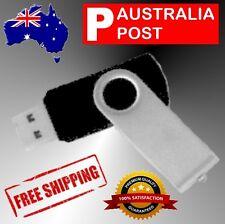 128gb USB Flashdrive, Flash Drive, Thumbdrive, Memory Stick. Australian Stock.