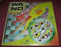 """WAND Perfume - 12"""" EP - Psych / Garage Rock, DRAG CITY DC707 2018 - NEW & SEALED"""
