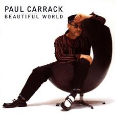 Paul Carrack - Beautiful World (CD) (1997)