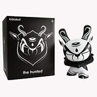 "Dunny - 8"" The Hunted Dunny-KIDT13YL002"