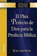 El Plan Perfecto de Dios para la Profecía Bíblica / God's Blueprint for Bible...