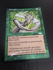 MTG MAGIC LEGIONS ROOT SLIVER (FRENCH SLIVOIDE ENRACINE) NM FOIL