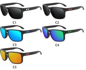 Polarized O Sunglasses