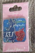 Pin Run Disney Princess Half 1/2 Marathon Weekend Snow White 2018 13.1 Logo