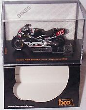 Ixo RAB029 Honda NSR 500 #65 Loris Capirossi 2002 Mint in Case