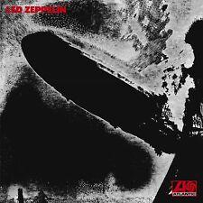 1 cd Led Zeppelin I  (Réédition version deluxe en double cd)