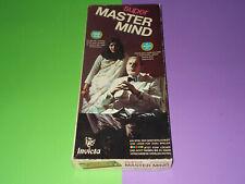 Super Master Mind - Lösen Sie den versteckten Code / Invicta Spiel des Jahres