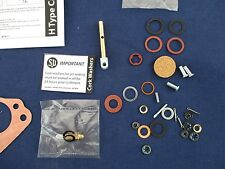 TR3 TR3A TR4 H6 su Twin Carb service kit carburateur