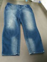 Set Of 2 Nine West Gramercy Skinny Ankle Jeans, Size 12 - FREE SHIPPING/PICKUP