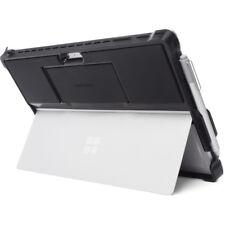 Kensington BlackBelt Rugged Case for Microsoft Surface Pro Surface Pro 4 - Black