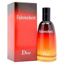 Christian Dior Fahrenheit 100ml EDT Spray - NEW & BOXED - FREE P&P - UK