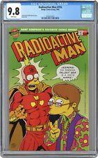 Radioactive Man #216 CGC 9.8 1994 3743211012