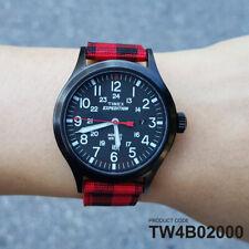 da70051eedb0 Reloj de Cuarzo TIMEX TW4B02000 Expedition Reloj para hombres 40mm Indiglo