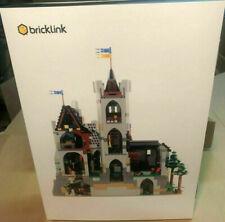 LEGO - LOWENSTEIN CASTLE  |  #B19001  |  BRICKLINK AFOL SERIES  |  SEALED BOX