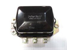NOS DELCO REMY VOLTAGE REGULATOR 1940's BUICK CADILLAC OLDSMOBILE CHEVY PONTIAC