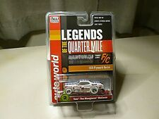 Auto World Legends HO Slot Car Tom The Mongoose McEwen 70 Duster 4g