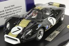 RACER - SLOT IT 2010 NORTH AMERICAN CHAMPIONSHIP FORD P68 LIMITED EDITION 1/32