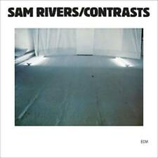 Rivers,Sam - Contrasts [Vinyl LP] - NEU