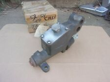 1953 1954 Chevy Bel Air 210 150 Std Trans NORS Brake MASTER CYLINDER Made In USA