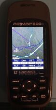 GPS aviation Lawrance Airmap 600c. Occasion.