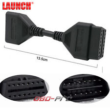 Launch 16Pin OBD2 Extension Cable for EasyDiag / X431 IDIAG / 5C OBDII Connector