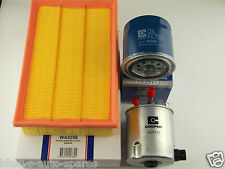 Nissan Navara filter kit suits D40 YD25 t,diesel MFD IN SPAIN 6/06 onwards