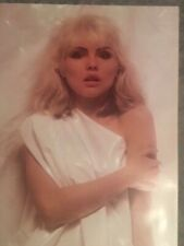 Blondie Poster Very Rare Mint 1978
